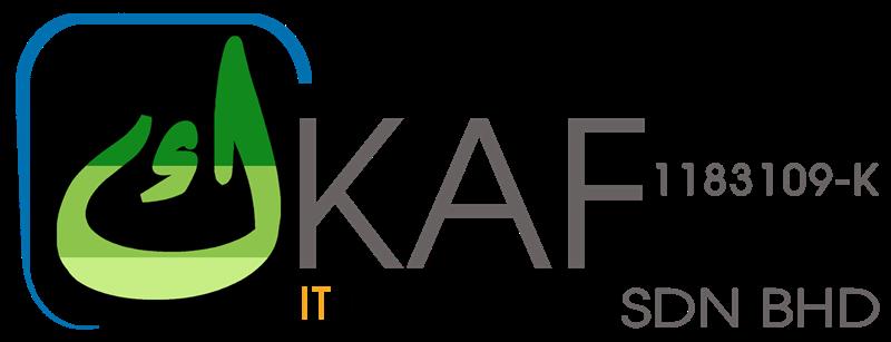 KAF NETLiNK Logo